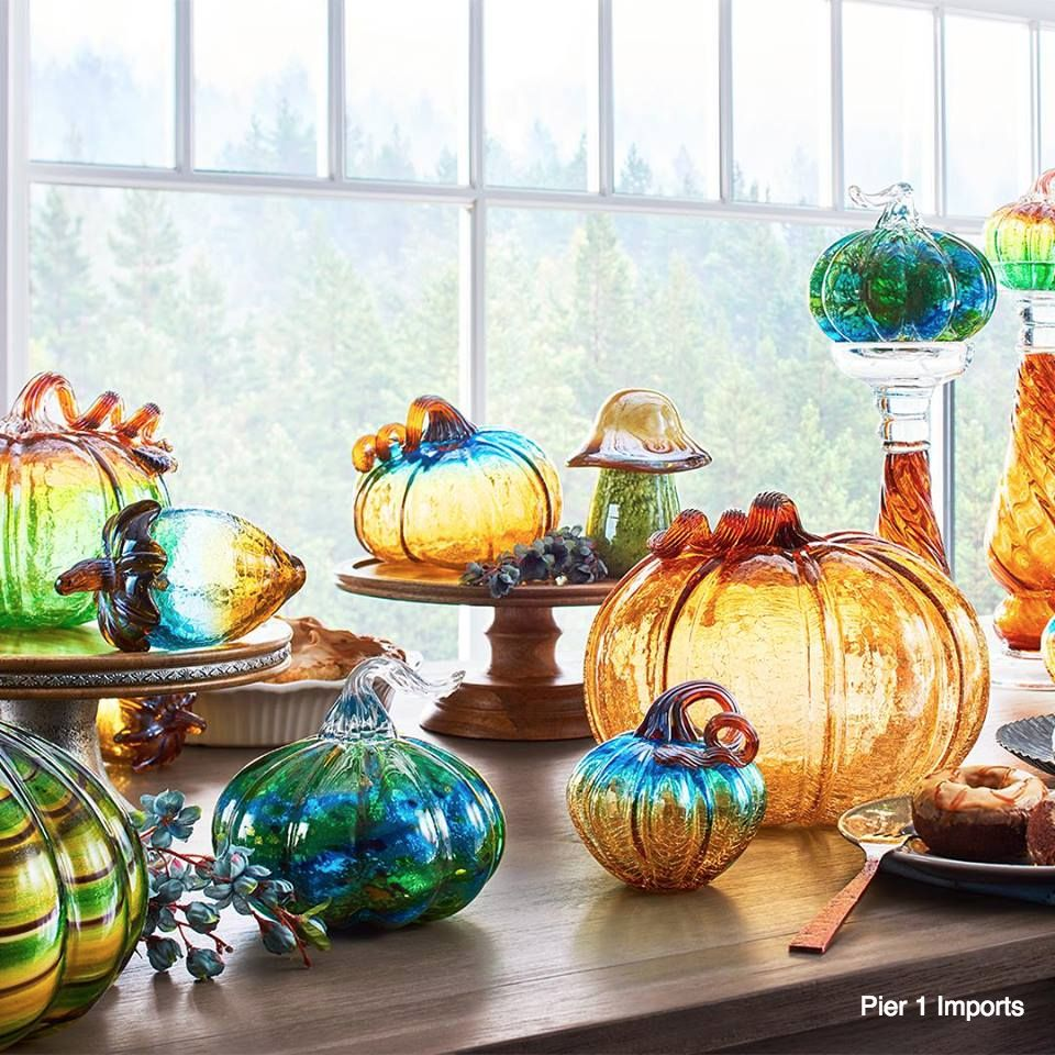 Pier 1 Imports Seasonal Style Event