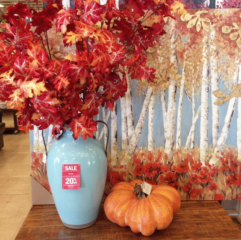 Pier 1 DIY Holiday Hosting